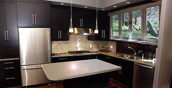 Complete Kitchen Renovations & Remodeling in Massachusetts